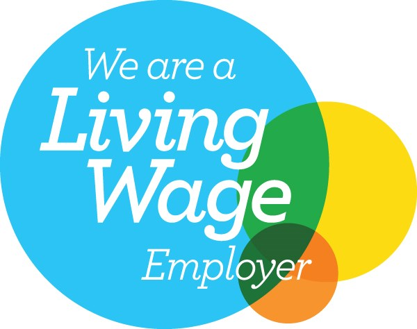 Big Red Achieves Living Wage Accreditation