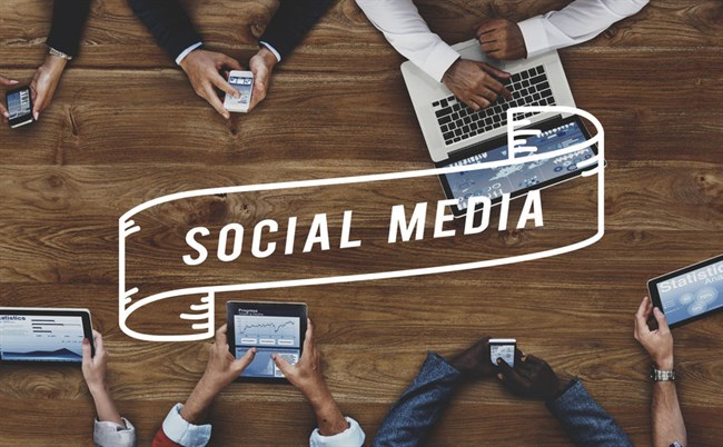 Social Media for Business - Why You Need It