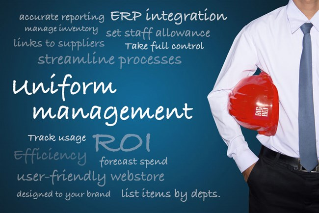 What is a Uniform Management System & Why Do You Need One?