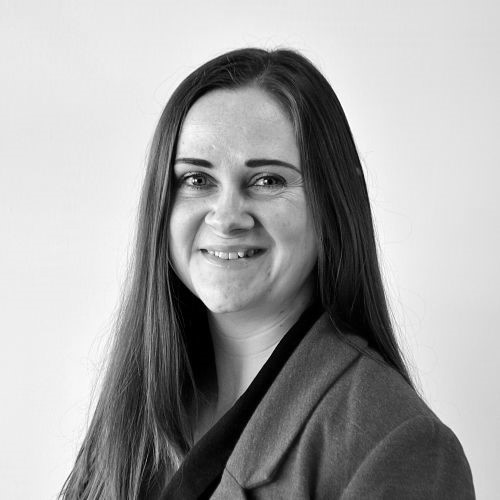 Roisin McNeill Sales Manager